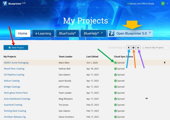 Blueprinting Center - Blueprinter Software-1
